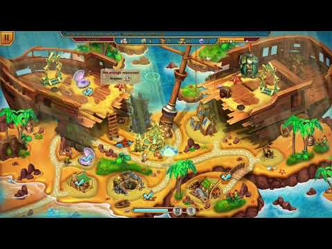 Viking Brothers 4 level 8  