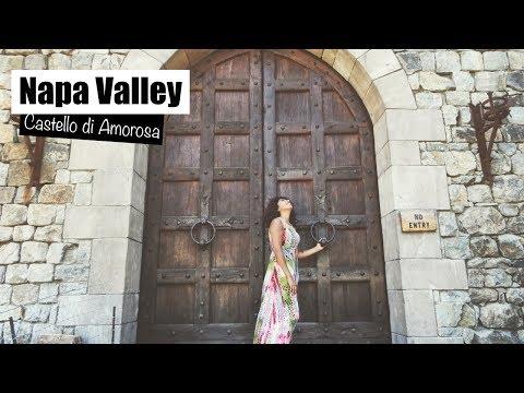 VLOG: Napa Valley