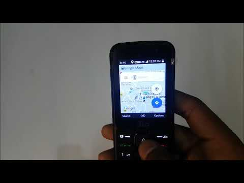 how to download google maps in jio phone - YouTube Download Google Maps To Phone on