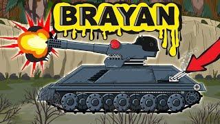 Andquotbrayan Detectedandquot Cartoons About Tanks