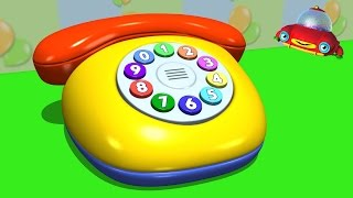 TuTiTu телефон