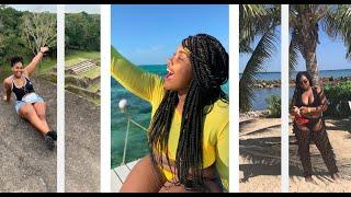 Belize Travel Vlog | 2018