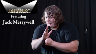 Jack Merrywell | Laugh KC