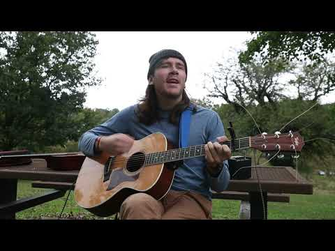 Stable Song (Gregory Alan Isakov) -- Cover
