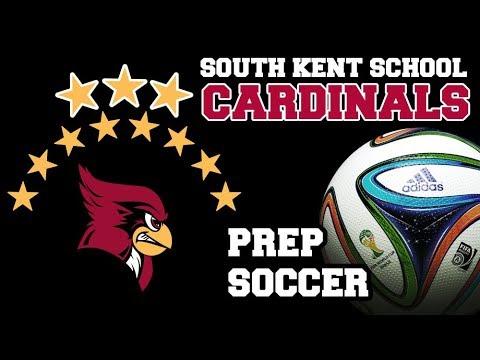 Prep Soccer vs. Trinity Pawling 2018 Sportsmen's Cardinal Classic