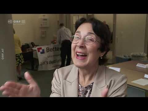 ORF Doku - Die Demokratie, Eine Gefährdete Idee