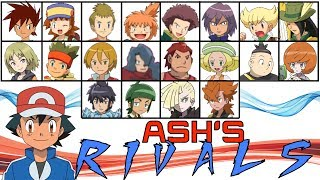 Ha Ash Exitos