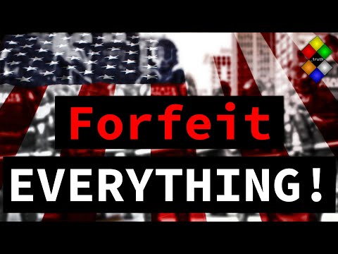 This is how the government robs the innocent | Civil Asset Forfeiture