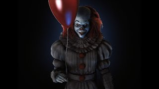 Страшный фильм Клоун