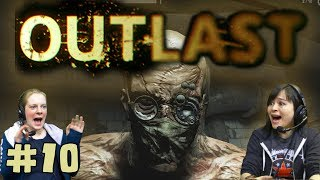 FRIGHT NIGHT - Outlast - The Wards (#10)