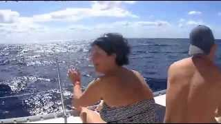 Catamaran Riviera Maya 2015