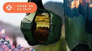 Halo Infinite - Road to E3 2019