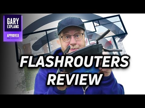 FlashRouters VPN router review: VPN privacy for the whole home