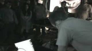 Redglaer @ The Welding Shack Vancouver WA 10/13/07