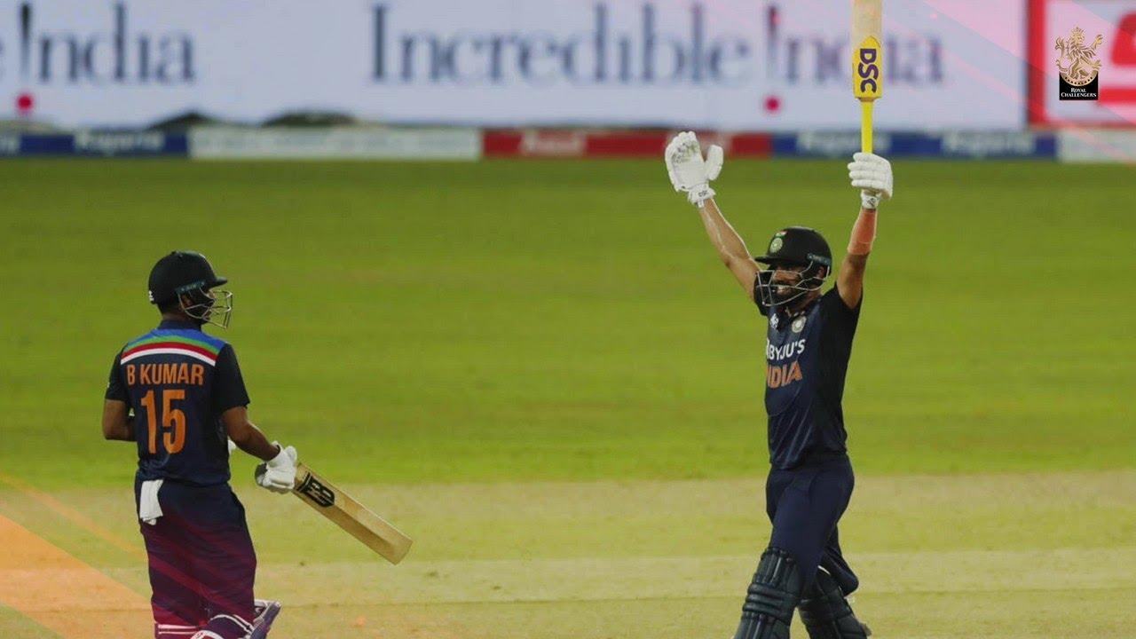 Sri Lanka v India   2nd ODI   Review