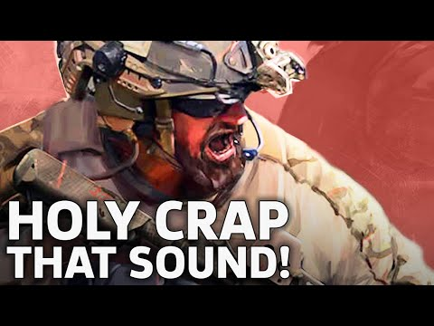 Insurgency Sandstorm&39;s Sound Is Wicked As Hell