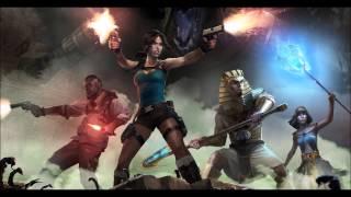 Lara Croft And the Temple Of Osiris - Main Theme