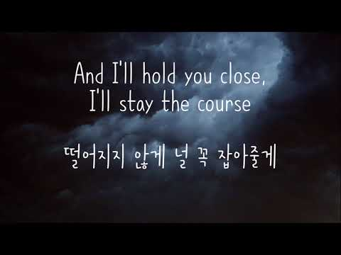 Imagine Dragons - Walking the wire (한국어 가사/해석/자막)