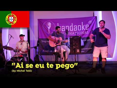 Portuguese Song