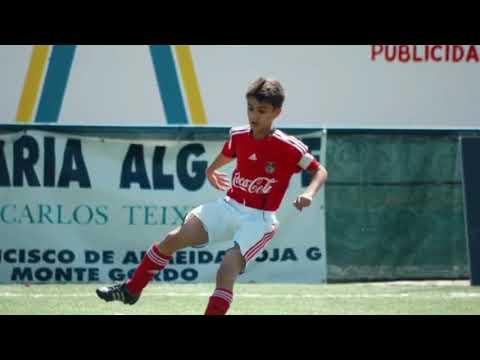 'Porque quem conquistou o mundo,um dia também sonhou ' O vídeo de Guilherme Cabral para Jota!!