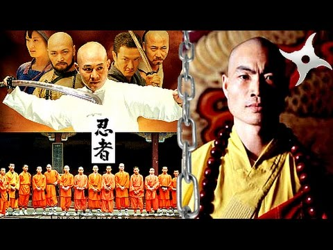 Thumbnail: The Strongest Monks Of Shaolin Mountain☯ | True Unbelievable Power Of Shaolin Kung Fu Qigong!