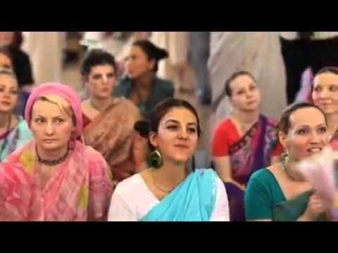 Harae Krishna Flute Iskon Celebrations