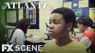 Atlanta | Season 2 Ep. 10: Fake FUBU Scene | FX