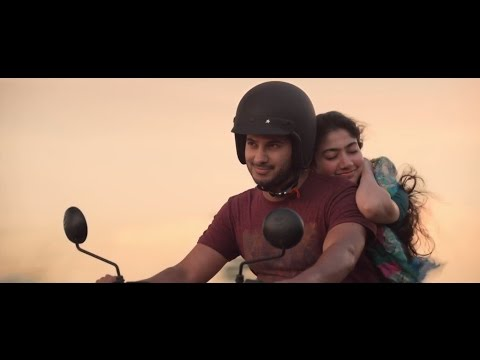 Chillu Ranthal Song from kaliDulquer Salmaan,Sai Pallavi