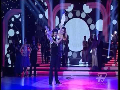 Dancing with the Stars - Pjesa e peste - Nata e trete - Show - Vizion Plus