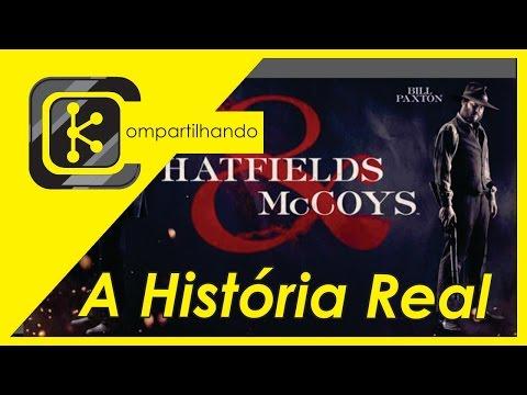 Hatfields e Mccoy