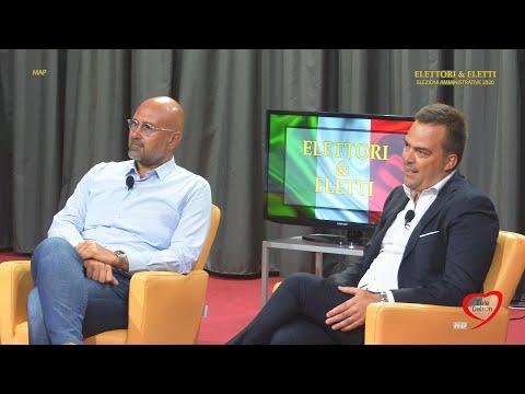 Elettori & Eletti 2020: Marco di Vincenzo e Riccardo Frisardi, Fratelli D'Italia
