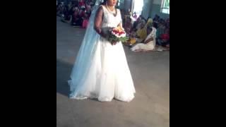 Mombasa wedding