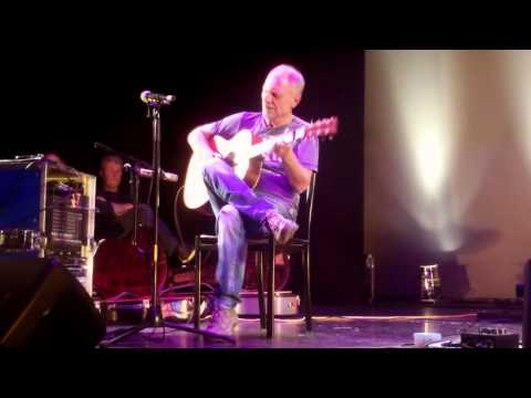 Peter Ratzenbeck - Odyssee - Fingerstyle Guitar At Its Best