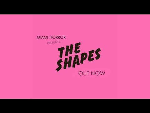 Miami Horror - Sign Of The Times (Official Audio)