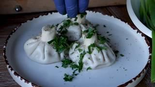 Хинкали - как правильно варить, как правильно готовить