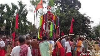 Mwtai Ni Khukphang manwi Chwng le | Baba Garia (Goria)Song
