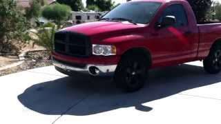 plasti dip 2004 dodge ram 1500 grill wheels and lug nuts dirty dippin auto