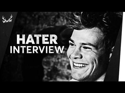 """""""Darf ich dir auf die Stirn SCHEISSEN?!""""   Joeys Jungle im Hater-Interview"""