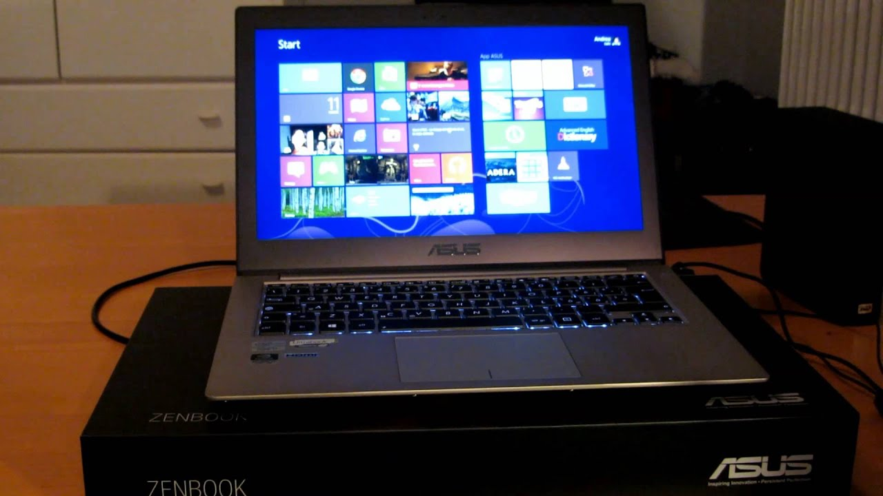 Asus ZENBOOK UX32VD Webcam Windows 8 X64 Treiber