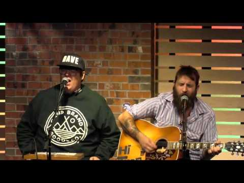 The Strumbellas - Spirits [Live In The Sound Lounge]