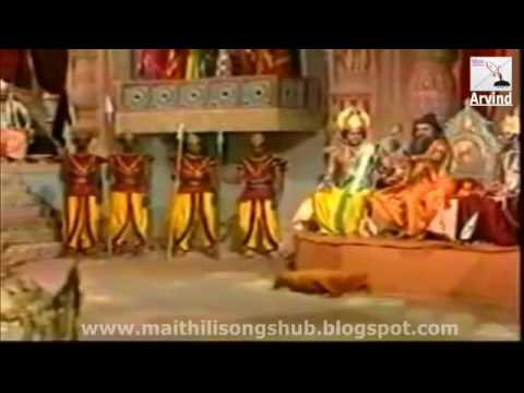 Vivah geet Ramayan Maithili move Sharda Sinha mithlanchal
