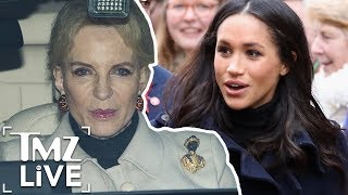 Meghan Markle: Royal Family Racism