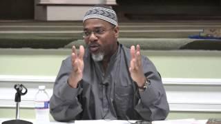 My Journey To Islam - Jameel A. Johnson