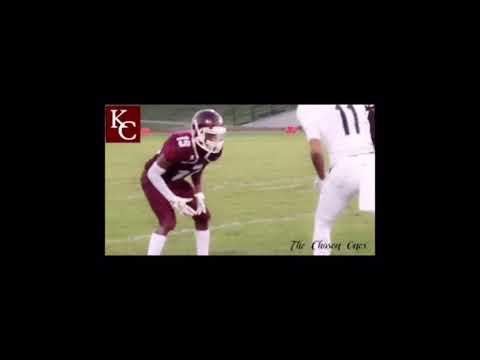 Varsity Highlights | Zonterio Weekley of Kalamazoo Central High School