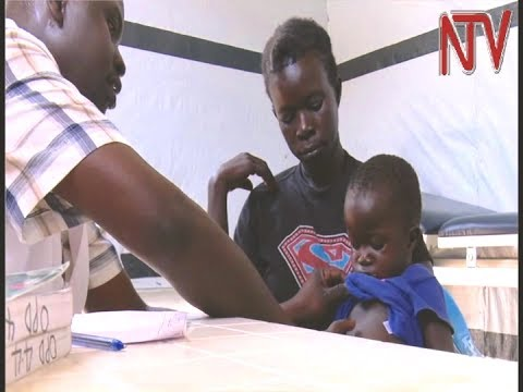 Displaced South Sudanese medical workers close personnel gaps in refugee camp healthcare