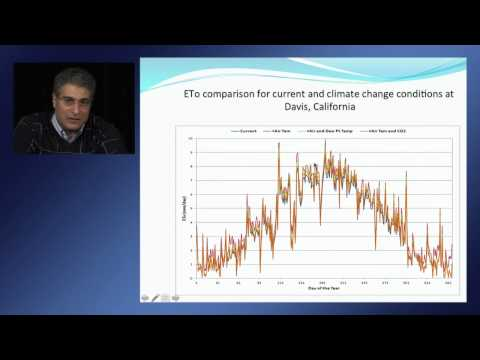 Available tools for water demand and management