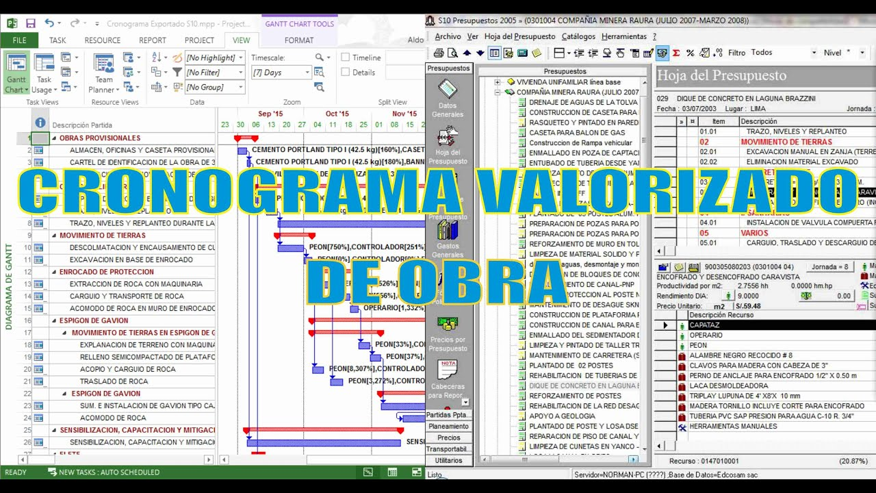 descargar project manager 2013 gratis