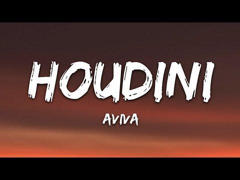 Aviva - Houdini