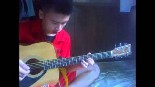 Sungha Jung-Hot Chocolate (cover)