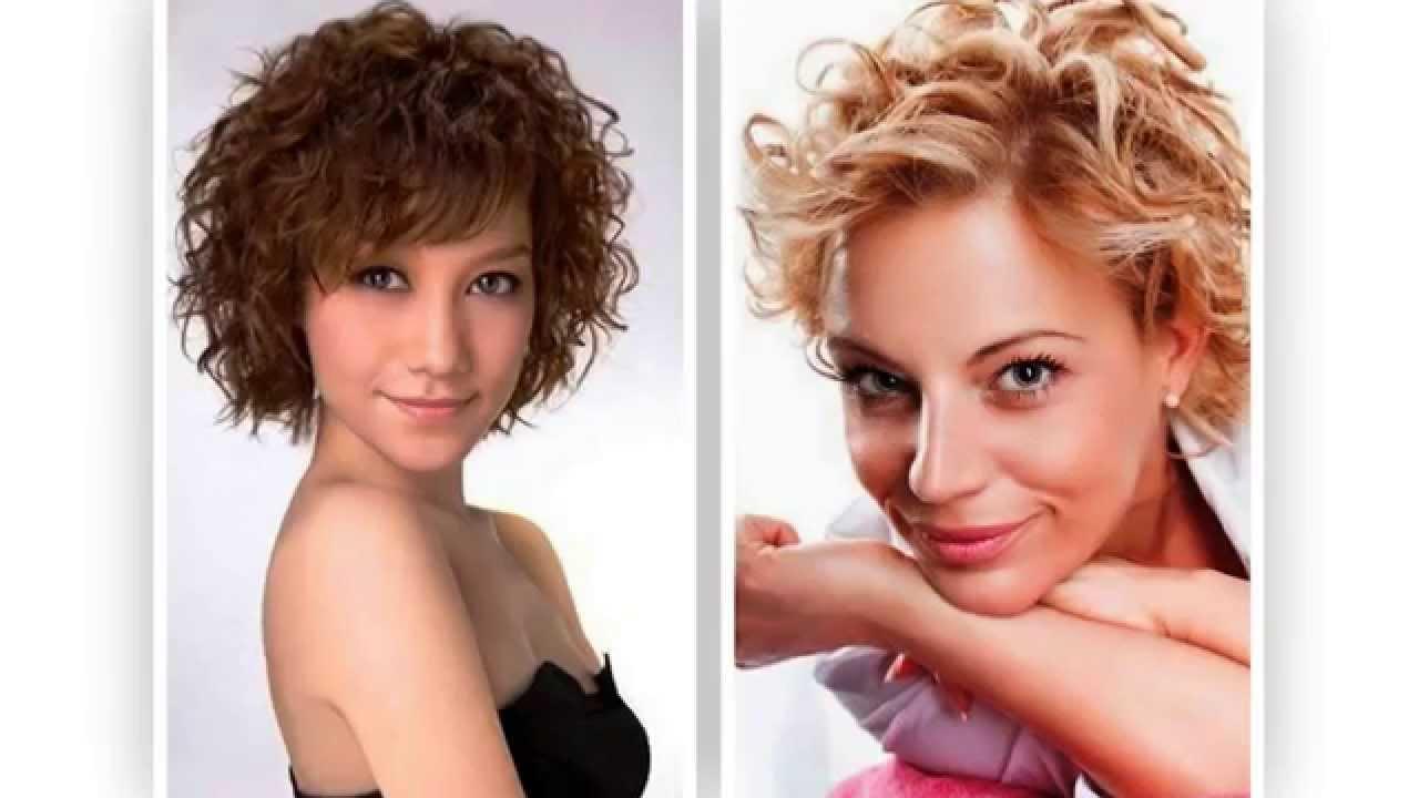 corte de pelo mujer pelo rizado